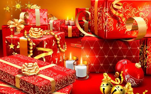 Karácsonyi Reikis ajándékok